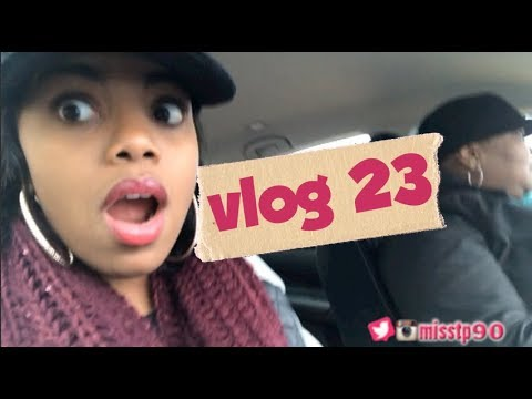 Missptv Vlog #23: Look At My Head!