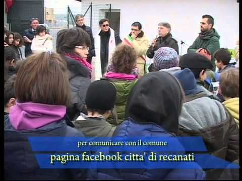 Recanati Informa - Dicembre quarta puntata
