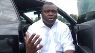 C'EST FAIT CONGO BRAZZAVILLE EN RÉCESSION PHASE II DE L'APOCALYPSE ÉCONOMIQUE CRÉE PAR SASSOU...