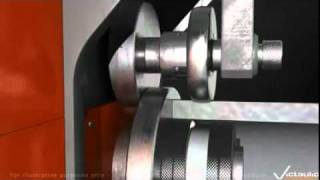 Victaulic Roll Groove Technology Animation