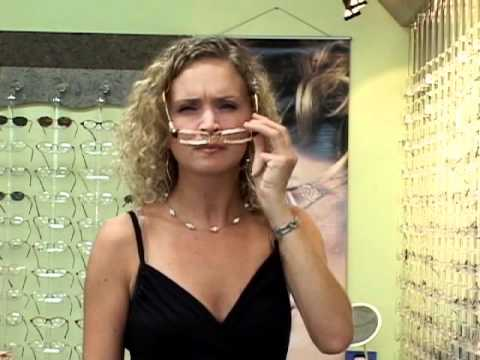 Optical Gallery Funny Commercial