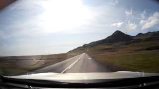 Borgarnes Iceland  city pictures gallery : Iceland 20150723.3 Borgarnes to Breiðavík Bay