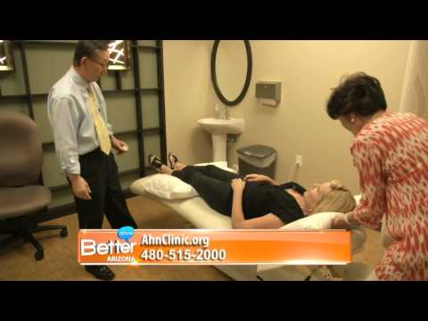 Better Arizona AHN Clinic Acupuncture #1