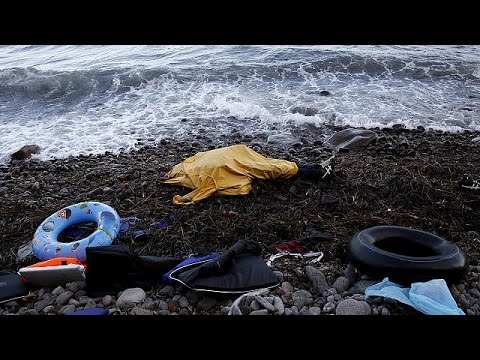 Λέσβος: Νέο σύστημα καταγραφής των προσφύγων
