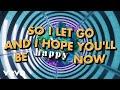 Kygo, Sandro Cavazza Happy Now (lyric Video)