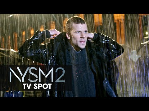 Now You See Me 2 (TV Spot 'Are You Ready?')