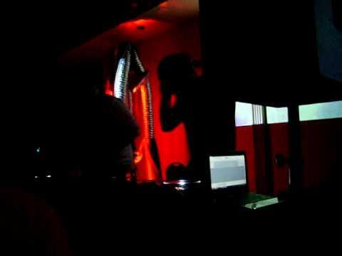 HRBNGR Live At Defcon 18!