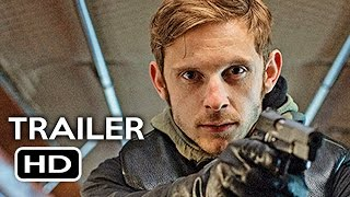 Nonton 6 Days Official Trailer  2  2017  Jamie Bell  Abbie Cornish Action Movie Hd Film Subtitle Indonesia Streaming Movie Download