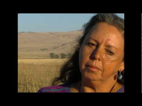 Personal Restoration - Native Perspectives on Sustainability