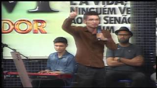 Rede de Jovens Total - 03-10-2015