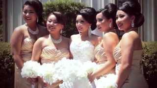 Ying and Shoua's Wedding Highlight