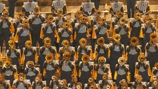 SU's Human Jukebox cover's Jill Scott's He Loves Me Southern University Marching Band 2015 Boombox Classic 2015 Subscribe...