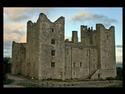 Englische Architektur: Überschwang der Krise, 1300-1408 - Professor Simon Thurley