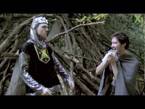 The NExUS: Series 2 - Episode 2 'Fantasy'