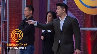 Video MASTERCHEF INDONESIA - Chef Arnold Marah Besar Pada Hans | Gallery 1 | 16 Maret 2019 MP3, 3GP, MP4, WEBM, AVI, FLV Mei 2019