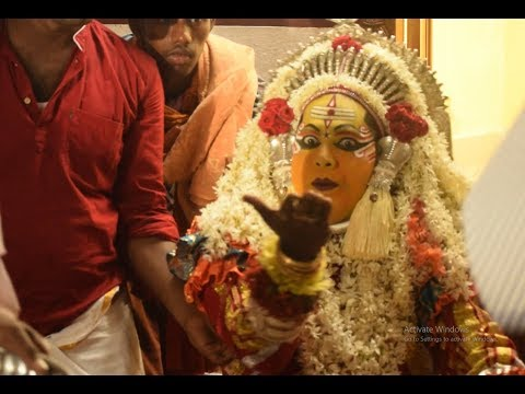 Video Annappa Panjurli Nema Part 1 of 3 - Bhoota Kola download in MP3, 3GP, MP4, WEBM, AVI, FLV January 2017