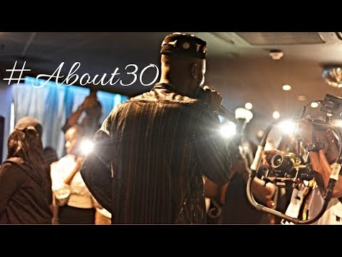 Adekunle Gold's #About30 Album Listening Party | What's The Motive? EP 6 | #Events