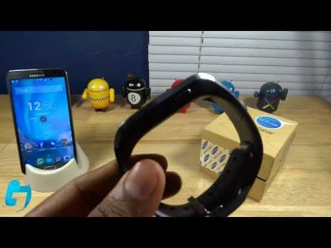 Review Galaxy Gear: Samsung Smartwatch  (Español Mx)