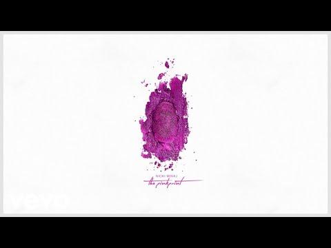 Tekst piosenki Nicki Minaj - Feeling Myself (feat. Beyoncé) po polsku