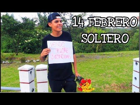14 FEBRERO SOLTERO | KikeJav (видео)