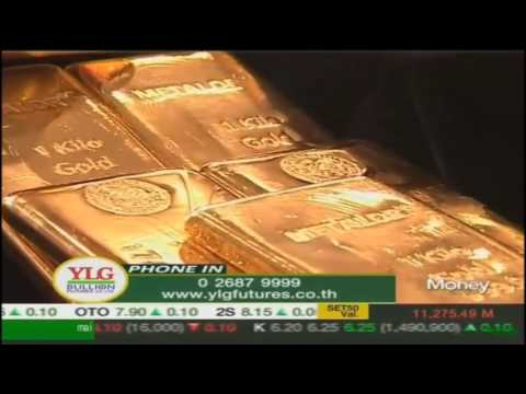 Gold Outlook by YLG 05-05-60