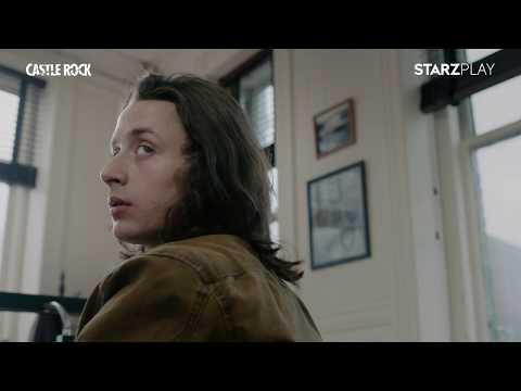 Castle Rock Season 1 Teaser | Watch Now on STARZPLAY | ستارزبلاي