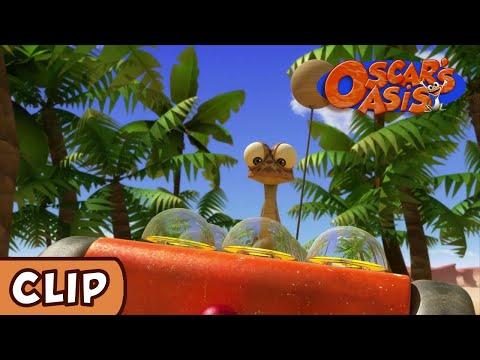 Oscar's Oasis - Sound Bites | HQ | Funny Cartoons