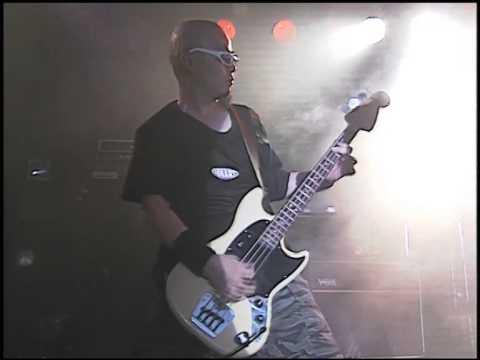 THE SURF COASTERS/Clash LIVE 渋谷CLUB QUATTRO 1995.07.01_3