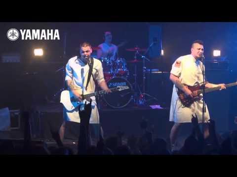 ОЙРА! - Все Будет (Live) Yamaha Band Contest 2014