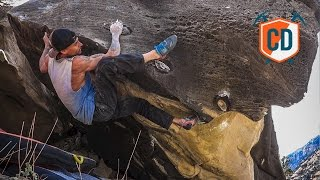 Double US Sick Sends From Joe's Valley And Red Rocks | Climbing Daily Ep.819 by EpicTV Climbing Daily