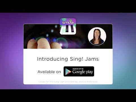 Video of Magic Piano by Smule