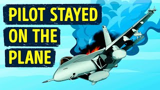 Video A Plane Lost One Wing So a Pilot Decided to Do This MP3, 3GP, MP4, WEBM, AVI, FLV Juni 2019