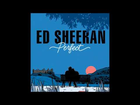 Ed Sheeran - Perfect (Audio M4A + Download)