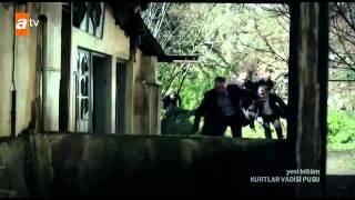 Kurtlar Vadisi Pusu 220.Bölüm TEK PARÇA - 720p