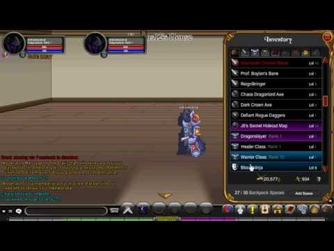 adventure quest worlds cool armour and weapons
