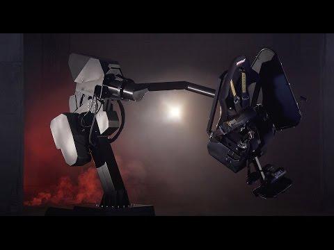 Esto es MMone, la silla con la que vivirás la realidad virtual y los juegos al máximo realismo