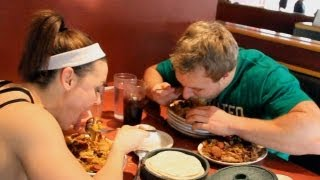 Nonton Big Eats At Mongolian Grill With Ifbb Fitness Pro Jodi Boam   Furious Pete Film Subtitle Indonesia Streaming Movie Download