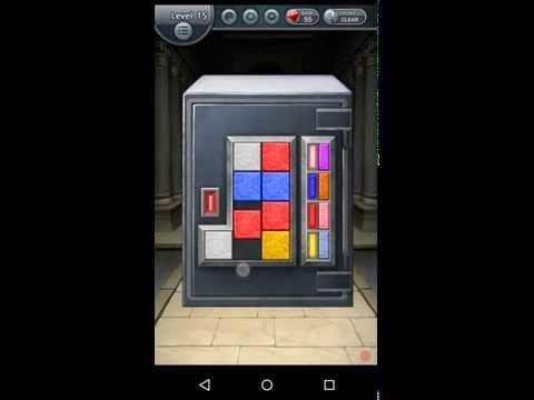 open puzzle box level 13 1