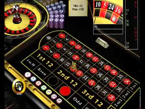 How to Win Online Roulette! 100% working