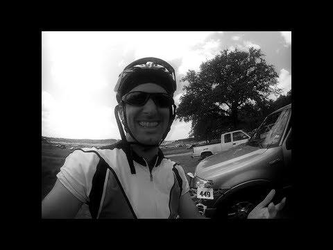 2013 Pace Bend Mountain Biking Race