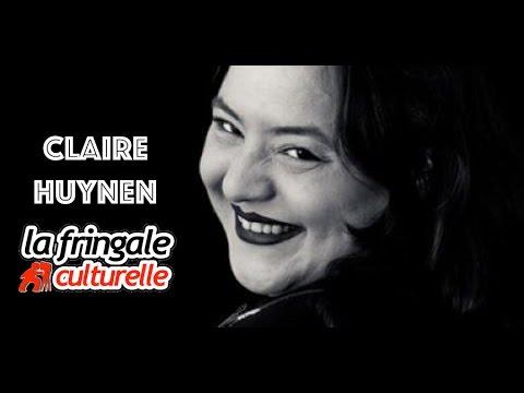 Vidéo de Claire Huynen