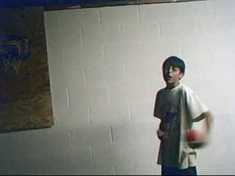 Serious Basketball