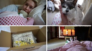 I feel like this vlog is best summed up as 'self-care'. It's okay to put your physical/mental health first, taking care of yourself is SO important ♥CATCH UP ON MY MAIN CHANNEL VIDEOS: https://www.youtube.com/channel/UCOTKYFfRMaLj4n-QPBGWzDgMORE MEG:Twitter - http://www.twitter.com/megsaystweetInstagram - http://www.instagram.com/megsays_Snapchat - megsayssnapFacebook - https://www.facebook.com/Meg-Says-147...BlogLovin' - http://www.bloglovin.com/blog/11907731WantFeed - http://wantfeed.com/megsays/wantsDepop - http://www.depop.com/en/megsaysTHINGS I MENTIONED:The Prince's Trust- https://www.princes-trust.org.uk/Jo & Judy Daily Planner- https://www.joandjudy.com/shop/daily-planner-something-good-today/Bluebird Tea Company- https://bluebirdteaco.com/uk_en/Beauty Kitchen- http://www.beautykitchen.co.uk/Public Desire Evie Gladiator Flat Sandals- http://rstyle.me/n/cpfaejb3g2fFreya Knotted Block Heel Strappy Sandals- http://rstyle.me/n/cpfaetb3g2fBurt's Bees Lip Balm- http://rstyle.me/n/cpfafgb3g2fThis Works Stress Check Breathe In Rollerball- http://rstyle.me/~9Z6frCaudalie Vinoperfect Concentrated Brightening Essence- http://rstyle.me/n/cpfah5b3g2fCaudalie Vinoperfect Radiance Serum Complexion Correcting- http://rstyle.me/~9Z6fKCaudalie Vinosource Overnight Recovery Oil- http://rstyle.me/~9W80sCaudalie Vinosource Moisture Recovery Cream- http://rstyle.me/~9Z6hoYes To Grapefruit Rejuvenating Facial Wipes- http://rstyle.me/~9YH0IReal Techniques Miracle Complexion Sponge- http://rstyle.me/~9Z6hYInvisibobble Original Hair Tie- http://rstyle.me/~9YGZSRosie For Autograph Satin Floral Pyjamas- http://rstyle.me/n/cpfakdb3g2fRosie For Autograph Beauty- http://rstyle.me/n/cpfaknb3g2fWHAT I'M WEARING:Cath Kidston Pyjama Bottoms- http://rstyle.me/n/cpfabfb3g2fBedroom Athletics Lillian 3/4 Sleeve Pyjama Top- http://www.bedroomathletics.com/lillian-3-4-sleeve-raglan-tee-blue-heather-marl-blue-heather-marl.htmlTopshop Gel Nail Polish in 'Dummy'- http://rstyle.me/~9YLh5EQUIPMENT USED: