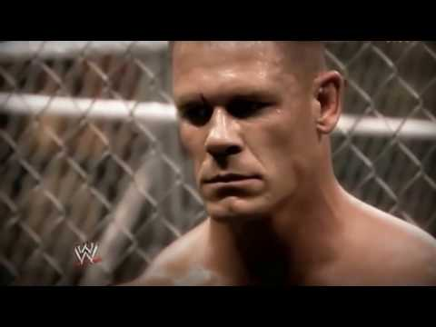 John Cena Tribute 2015   Heart of Warrior