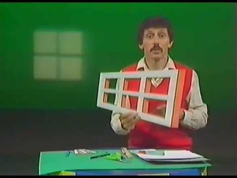 Adelbert Ames Window Ames Window Deane Makes a