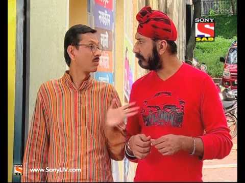 Taarak Mehta Ka Ooltah Chashmah - Episode 1489 - 2nd September 2014 03 September 2014 03 AM
