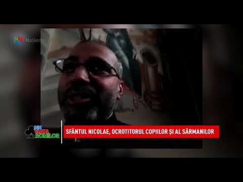 Din viata romilor - 05 decembrie 2020