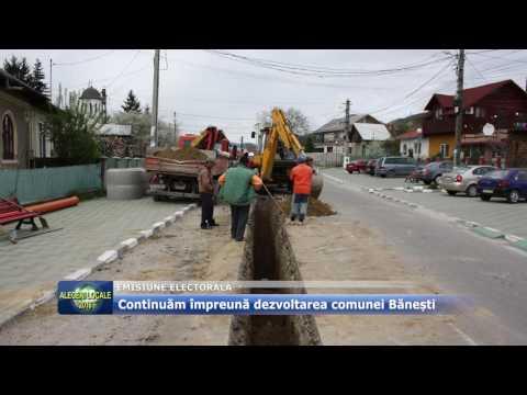 Emisiunea Electorală – 2 iunie 2016 – Gheorghe Stoica, PSD