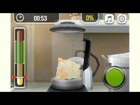 Pocket Chef -- Palm Trailer By Gameloft