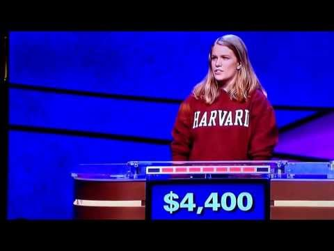 Taylor Swift Was a Category on Jeopardy